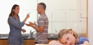 co parenting conflict mediation